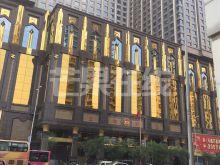 皇朝万鑫公寓精装修,位置得天独厚,交通便利-大门