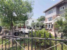 泉园别墅 中等装修 户型好 园区中间-绿化绿地