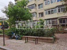 辽宁中医地铁口旁 中等装修 小两室 家具家电全-楼外观