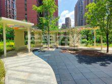沿海国际中心高级装修复式长租紧邻地铁 -凉亭