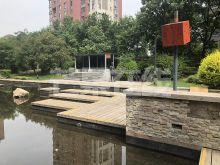 精装修 家具家电全 包采暖物业-水池喷泉