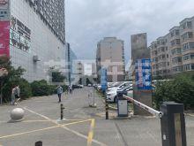 铁西茂业百货 交通便利 商圈繁华-停车
