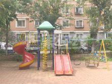 一环旁地铁口附近 如意家园 两室南北标户 不临街 不把山-儿童乐园