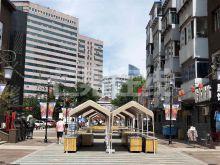 smart地铁公寓 视野好 拎包即住-休闲广场