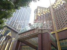 皇朝万鑫公寓精装修,位置得天独厚,交通便利-楼外观