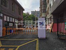 铁五南昌总校 南北标户 产权清晰-大门