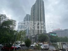 丽湾国际 南向户型 家具家电齐全 -楼外观