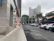 太原街附近商圈 临街地点优势-停车