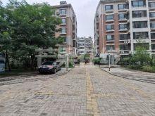 房子精装修的公寓手续房主不管税价格不研究看房随时方便-楼外观