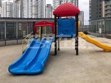 天润广场中街商圈交通方便拎包入职住-儿童乐园