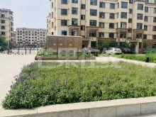 假日普罗旺斯 多层一楼 赠送花园 高级装修 标准户型-绿化绿地