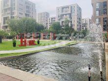 万科精装小公寓 手续齐全-水池喷泉